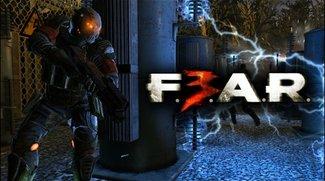 F.E.A.R. 3 Test - 1, 2, 3 und F3AR - Alma steht vor eurer Tür