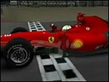 F1 2009 - Wireless Game Launch Trailer