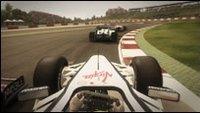 F1 2010 - Rennsimulation erreicht Gold-Status
