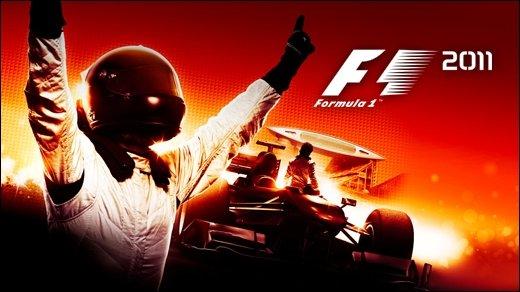 F1 2011 - 3DS-Version ist draußen