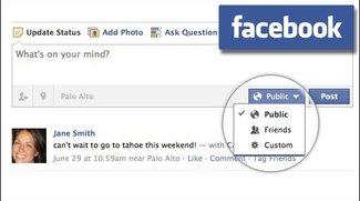 Facebook vs. Datenschutz - Bald Opt-in statt Opt-out bei Änderungen an Privatsphären-Einstellungen?