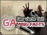 Fakten, Fakten - 25 skurrile, witzige und interessante Infos über Spiele - Teil 4