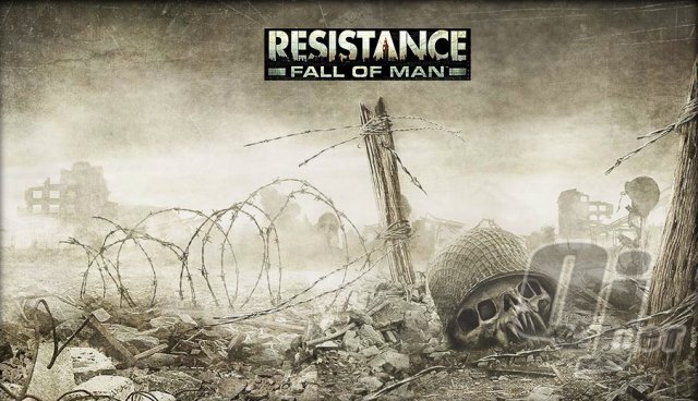 Fall Resistance Fall of Man- Sony entschuldigt sich - Resistance Fall of Man- Sony entschuldigt sich