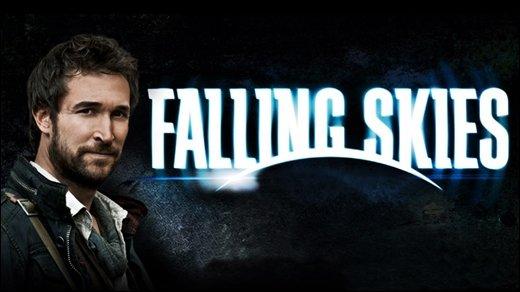 Falling Skies: Ab heute auf Pro7! - Spielbergs Amerika kämpft um sein Überleben