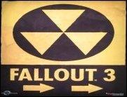 Fallout 3 - Glow in the Dark