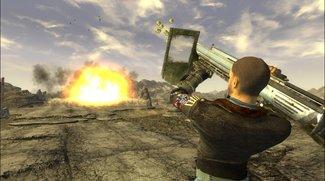 Fallout: New Vegas - Lead Designer veröffentlicht neue Mod