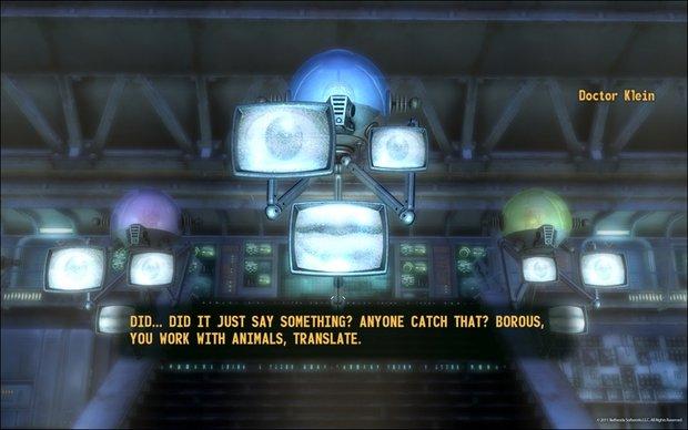 Fallout: New Vegas - Neuer DLC erscheint am 19.Juli