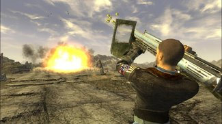Fallout: New Vegas - Zwei neue Zusatzinhalte ab sofort verfügbar