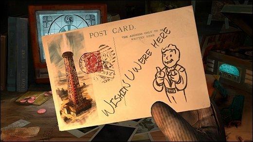 Fallout Online - Bethesda sichert sich die Rechte für das Fallout MMO