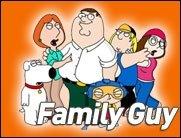 Family Guy auf der PS2