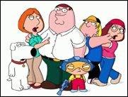 Family Guy: Vom Fernseher auf den Monitor