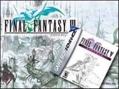 Fantastische Aussichten - heute gleich 2x Final Fantasy