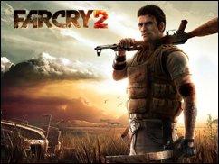 Far Cry 2 - Bei uns in der Sendung