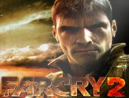 Far Cry 2 - Screens: Afrika-Rundreise