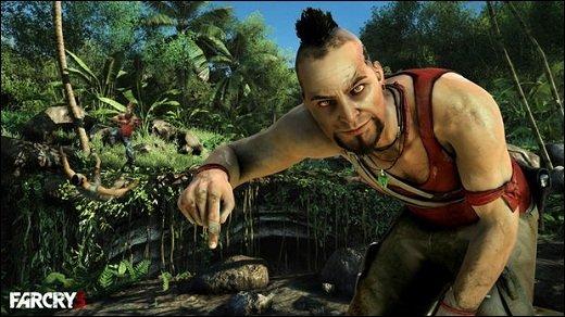 Far Cry 3: Neuer Trailer vorab geleakt