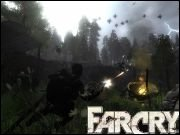 Far Cry: Delta Sector &amp&#x3B; Command &amp&#x3B; Conquer: Reborn