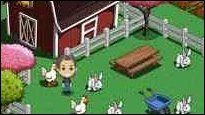 FarmVille - Xbox 360 ist Zynga einfach zu klein