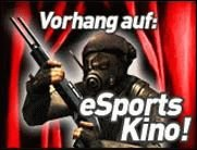 Feinstes eSport Kino: Counter-Strike und Battlefield 1942