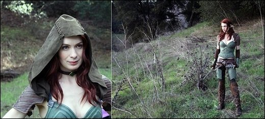 felicia day dragon age 2 redemption