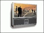 Fernsehen in HDTV-Qualität