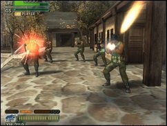 Feuer frei &amp&#x3B; Spaß dabei: Ghost Squad (Wii)