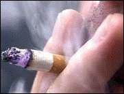 Feuer frei - Rauchverbot in öffentlichen Räumen?
