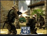 Field Ops - Die Geburt eines neuen Genres