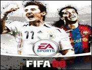 Fifa 08 - Tabellenführer bei PS 3-Spielen