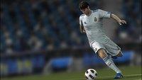 FIFA 12 - Fußballsimulation kommt im September
