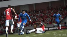 FIFA 12 - Video zur Pro Player Intelligence