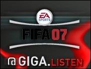 FIFA EPS Montag 2. April - GIGA.Listen tritt gegen den Ball - FIFA07 EPS Spieltag Nr. 6 !