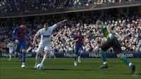 FIFA Football - Vita Version grafisch gleichauf mit der PS3