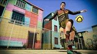 FIFA Street - EAs Straßenfußball kehrt zurück