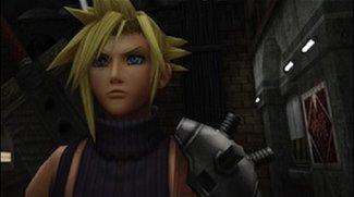 Final Fantasy VII Remake - Demo und Trailer mit der Unreal-Engine