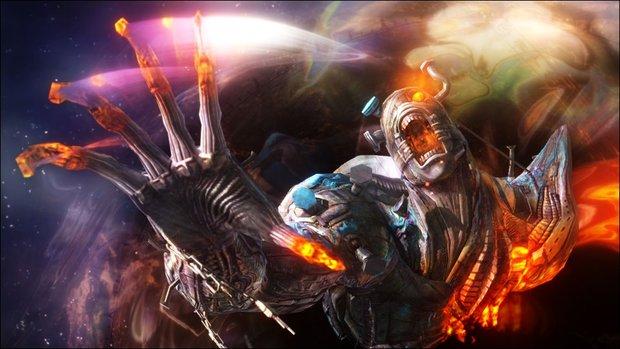 Final Fantasy XIII-2 - Neuer CG-Trailer zeigt spektakulären Kampf