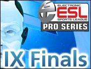 Finals der ESL Pro Series IX live auf GIGA 2
