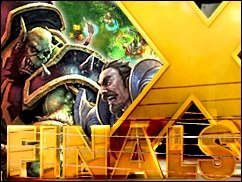 finalsX wc3 - Das ESL Pro Series Finale in WarCraft III