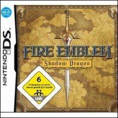 Fire Emblem: Shadow Dragon - Einmal Rundenstrategie zum Mitnehmen, bitte!