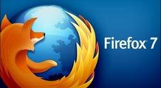 Firefox 7 - Mozilla empfiehlt Aussetzung des Updates