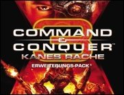 First Look - Command &amp&#x3B; Conquer 3: Kanes Rache