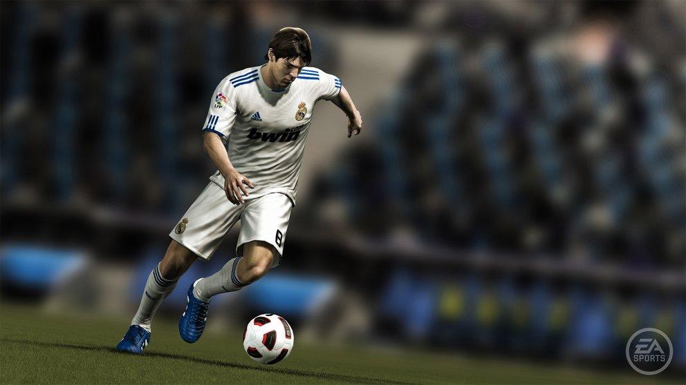 FIFA: PES kopieren? Zu einfach für EA