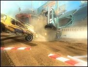 Flatout Ultimate Carnage - Wreckingderby im Sommer