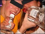 Flatrate-Partys: Habt Ihr kein(e) Maß?