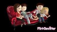 Flirt-Gewitter - Keine Flirt-Spielchen im Königreich