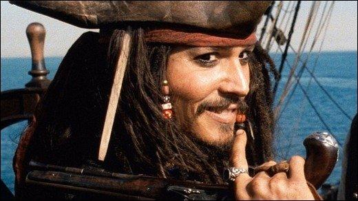 Fluch der Karibik 5 - Johnny Depp ist wieder an Bord!