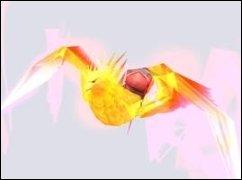 Flugreittier Phönix ist keine Legende