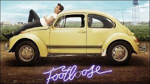 Footloose - Und noch'n Remake: Wir wollen TAAANZEN!