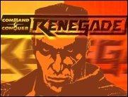 Fortsetzung folgt: Command &amp&#x3B; Conquer - Renegade 2?
