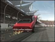 Forza Motorsport 2- Demo ist los