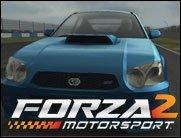 Forza Motorsport 2 - Xbox 360 vergrößert Euren Fuhrpark!